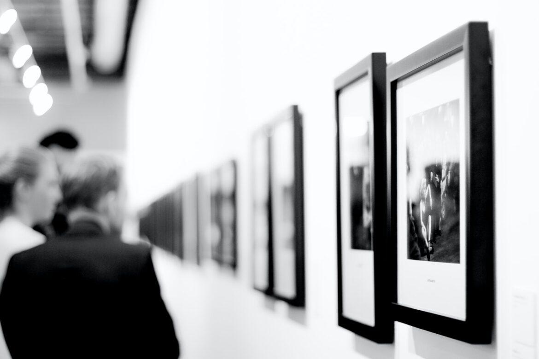Hvad er et galleri og her finder du dem