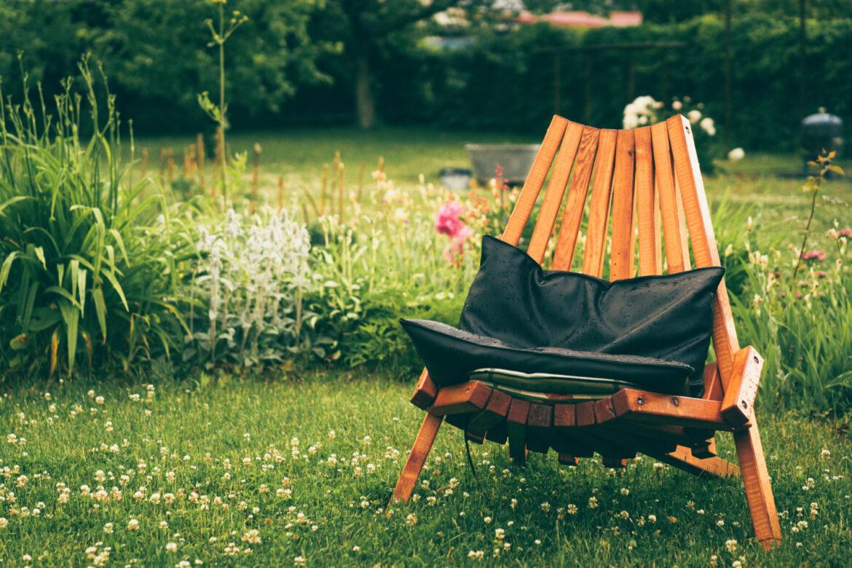Shine havemøblerne op med disse 4 tips (2021)